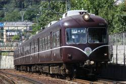 善光寺下~本郷間(2010.9.26)