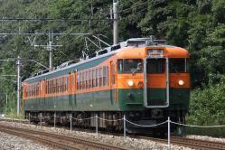 屋代~千曲間(2010.9.26)
