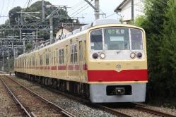 紫~朝倉街道間(2010.9.26)