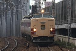 大阪~塚本(2010.10.17)