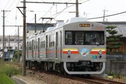 森~三ツ松間(2010.10.23)