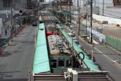 天王寺駅前(2010.6.6)