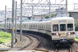 新津田沼~前原間(2010.7.24)