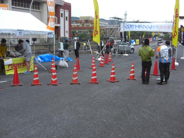 奄美2009 ゴール