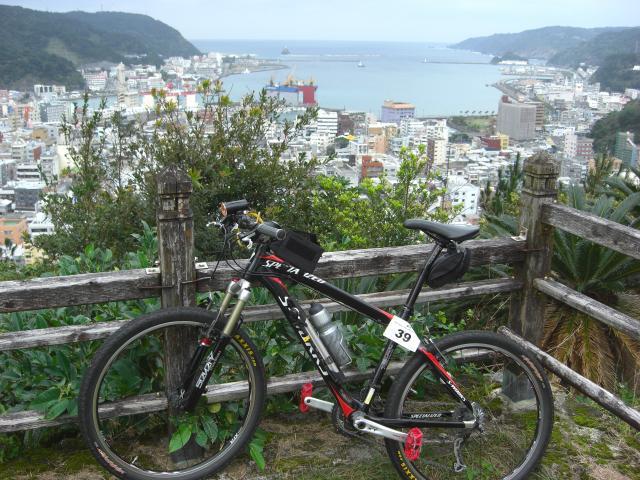 奄美2009 おがみ山公園