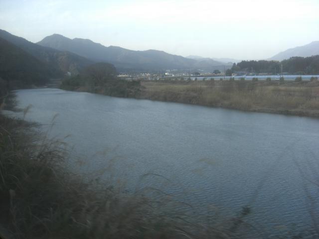 20100129日南線車窓1