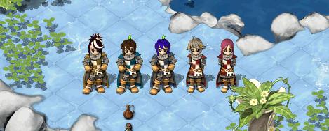 騎士いっぱい