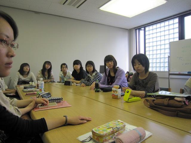 9月29日図書委員会.1