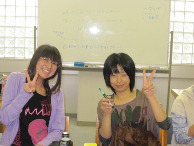 9月29日図書委員会.4