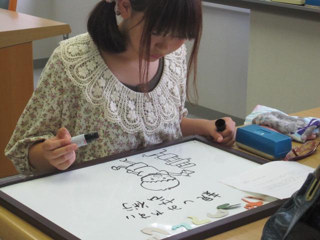 9月29日図書委員会.5