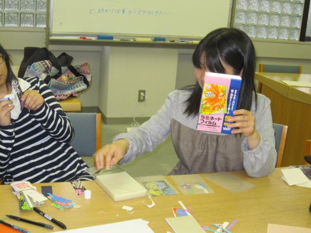 9月29日図書委員会.12