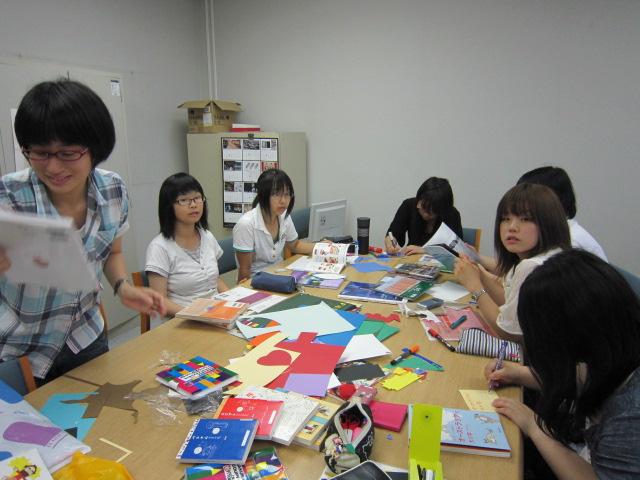 7月4日図書委員会.5