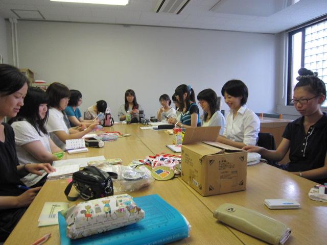 7月12日図書委員会.1