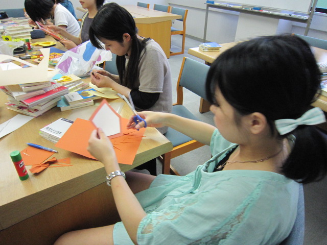 7月20日図書委員会.3