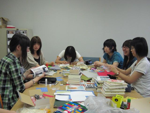 7月20日図書委員会.6