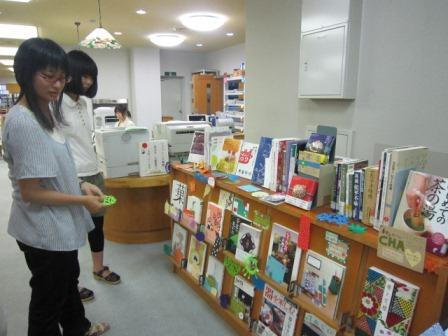 7月29日図書委員会.8