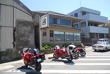 銚子2011-09