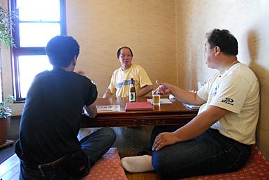 銚子2011-06