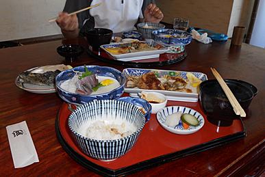 銚子2011-07