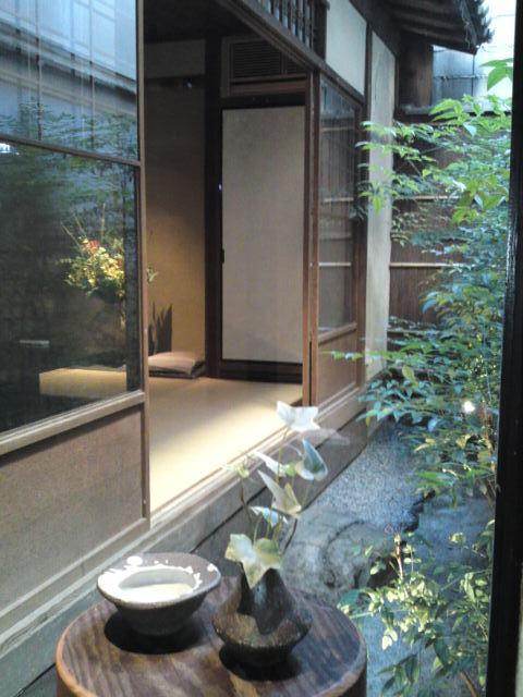 京都ランチ1