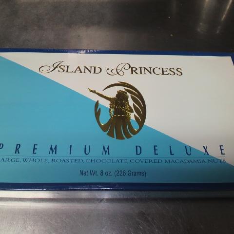 ハワイ土産チョコ