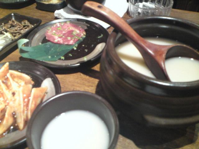 上野焼肉2