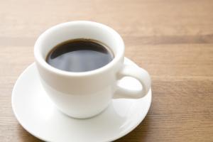オーガニックコーヒー