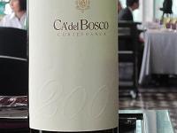 TOSCA wine