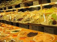 8チンタオ料理店