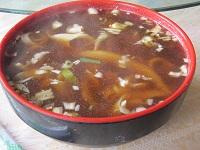 天街7(刀削麺)