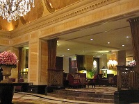 rangham Hotel