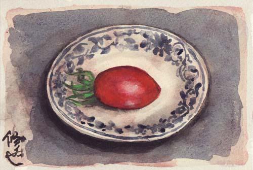 ぷちトマト