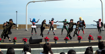 レッツ!!ダンスダンス!!