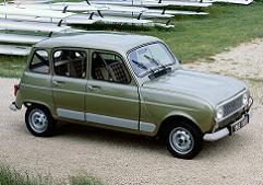 R4 GTL(1980)