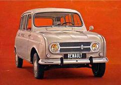 R4 1968年モデル