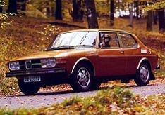 Saab 99(1970)