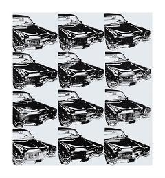 「Twelve Cars」(1962)