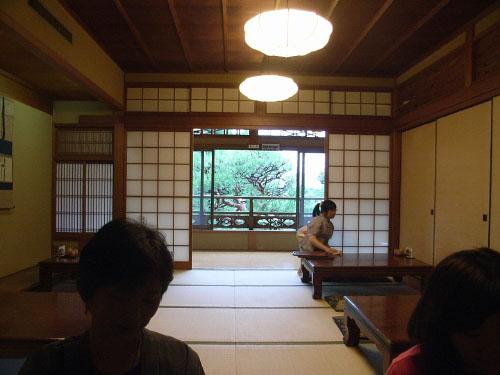 京都のお昼ご飯3