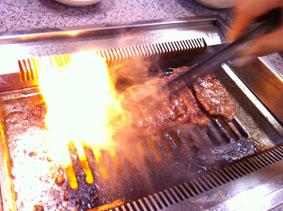 001焼き肉
