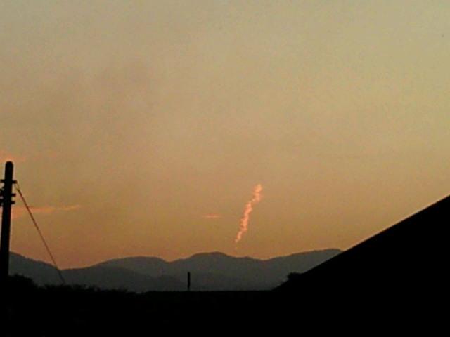 20110907静岡東部_地震雲