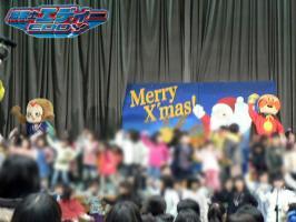 徳島夢ナリエ・城内メモリアル2010