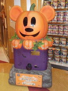 かぼちゃがちゃがちゃ