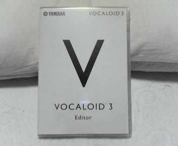 Vocaloid3