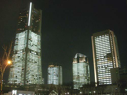 20091224全館点灯日①