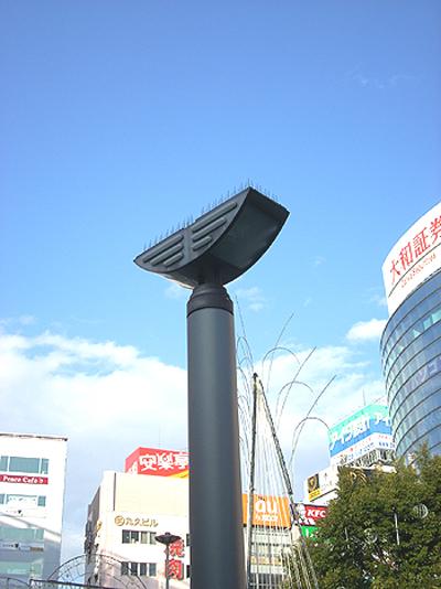 20091228街灯①