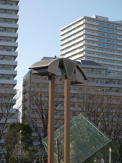 20091228街灯②