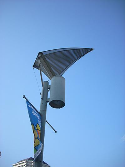 20091228街灯③