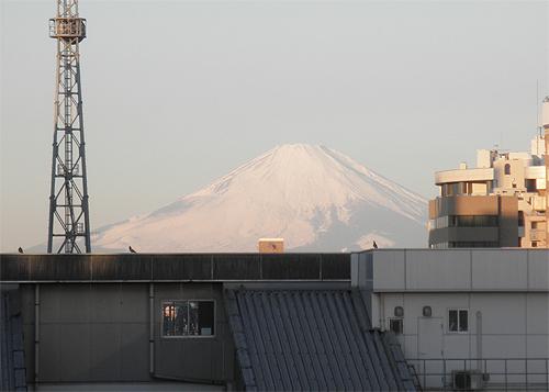 20100106富士山