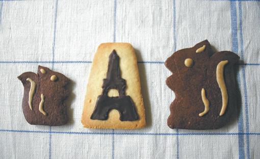 0コラボクッキー