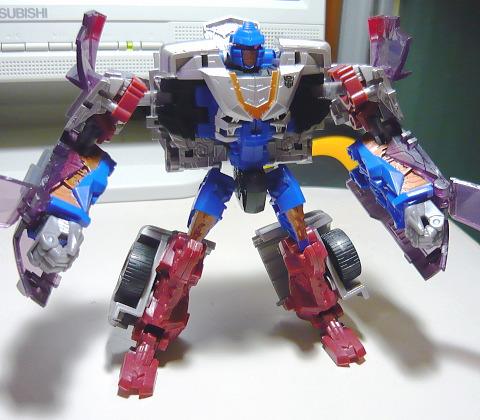 オートボットギアーズ02